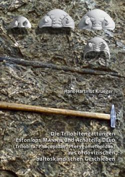 Die Trilobitengattungen Estoniops MÄNNLI und Achatella DELO aus ordovizischen Geschriebenx