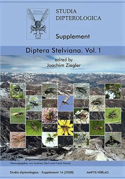 Diptera Stelviana Vol.1x