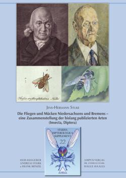 Die Fliegen und Mücken Niedersachsens und Bremens –eine Zusammenstellung der bislang publizierten Arten(Insecta, Diptera)x