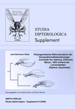 Phylogenetische Rekonstruktion Cheilosia MEIGENx