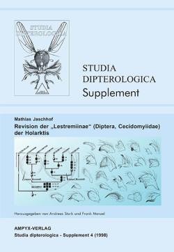 Revision der Lestremiinae der Holarktisx