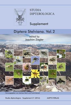 Diptera Stelviana Vol. 2x