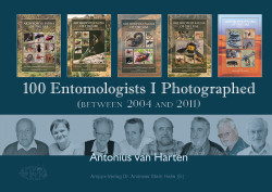 100 Entomologists I Photographedx