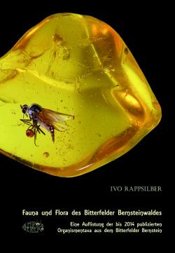 Fauna und Flora des Bitterfelder Bernsteinwaldesx